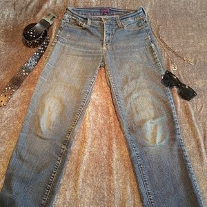 NOT YOUR DAUGHTERS Blue JEANS! NYDJ NYDJ with LTT!
